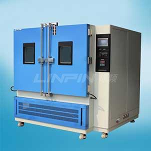 大型淋雨试验箱具体指导配电室内与外包箱的清理