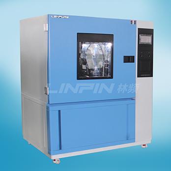 <b>淋雨试验箱的使用及质量检验</b>